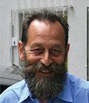 LKW Fahrlehrer Gerhard Knorr