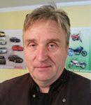 LKW Fahrlehrer Roger Elsner