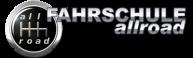 Lkw Fahrschule allroad Berlin Logo